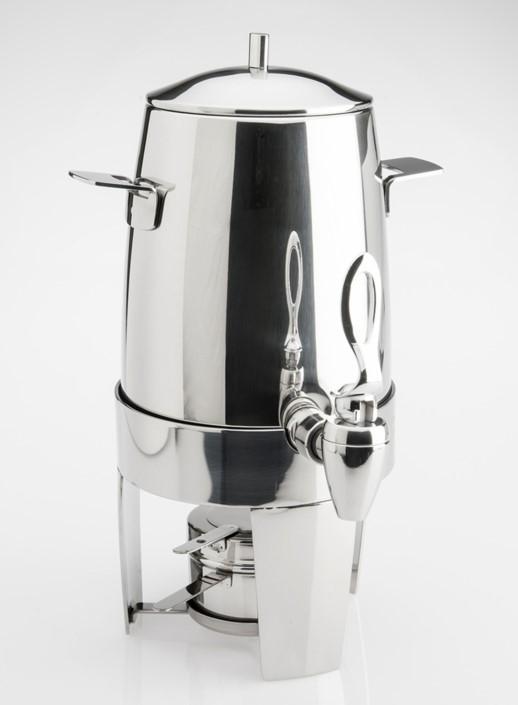 dispenser caffè inox