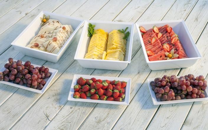contenitori gastronorm in melamina