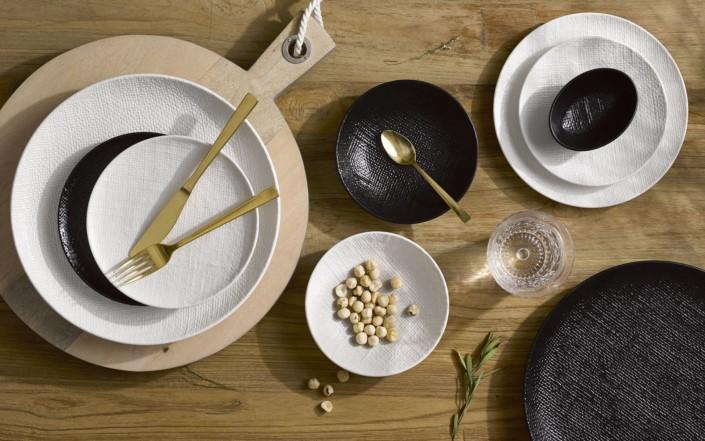yegam forniture alberghiere tavola porcellana