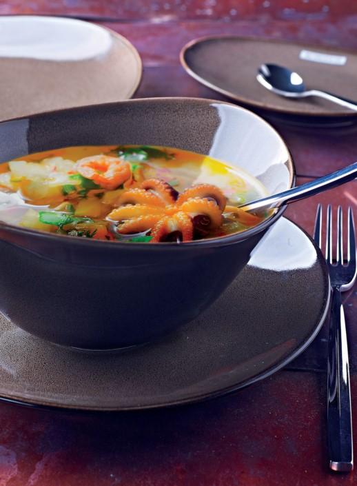 bowl colorata