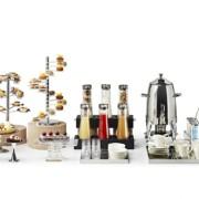 valorizzare prodotti nel buffet del tuo hotel o ristorante